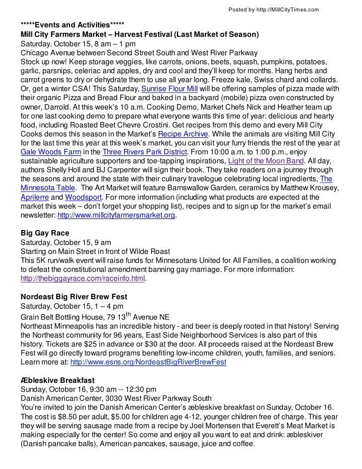 Minneapolis RiverCurrent 10-13-11