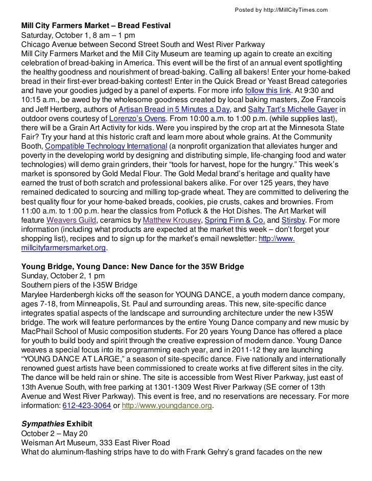 Minneapolis RiverCurrent 9-29-11