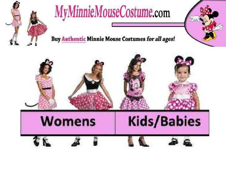Minnie Mouse Costume   You are at the Minnie   Mouse      Costume     store   located                   at   MyMinnieMouse...