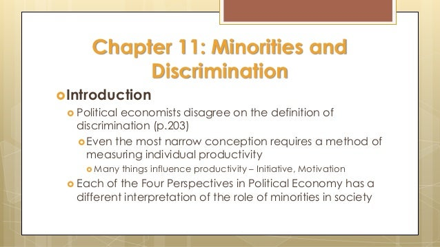 education should be offered without any discrimination in middle eastern and african nations This report was prepared by the us department of state with middle eastern, moroccan, north african provided without discrimination.
