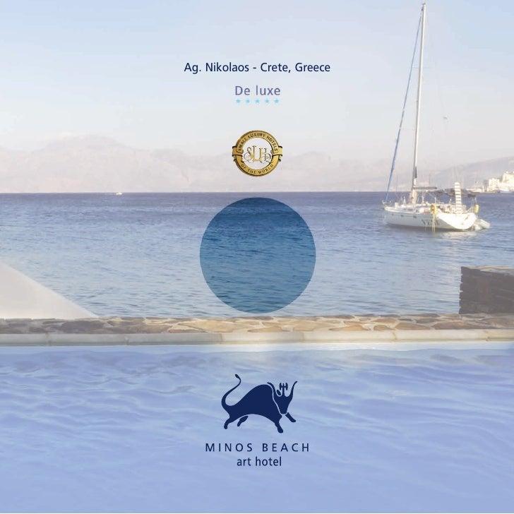 Ag. Nikolaos - Crete, Greece
