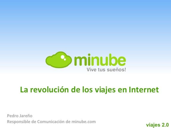 Minube (Pedro Jareño)