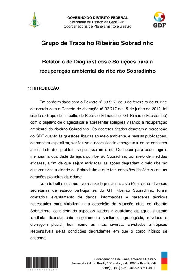 Minuta diagnóstico e soluções para ribeirão sobradinho final 04 12 2012 (1)