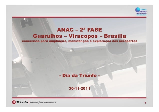 Minuta do edital dos aeroportos guarulhos   viracopos - brasília