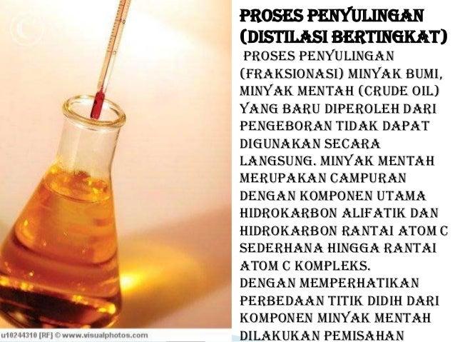 Minyak bumi (ppt. show)
