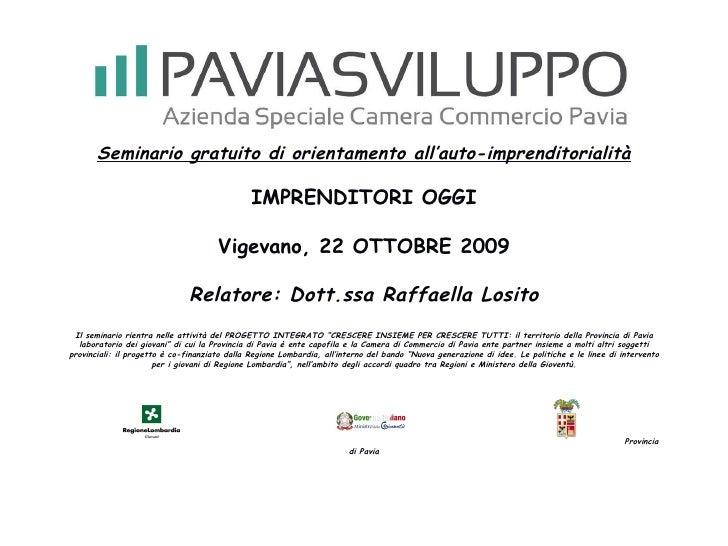 Mip Pavia