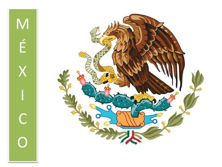 MÉXICO<br />