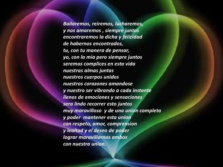 Nos Amaremos Siempre />y Nos Amaremos Siempre
