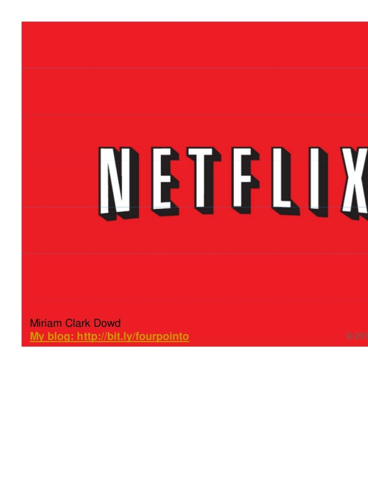 netflix business risks essay What is the netflix business model how does the service work what are the advantages and disadvantages to potential customers of netflix.