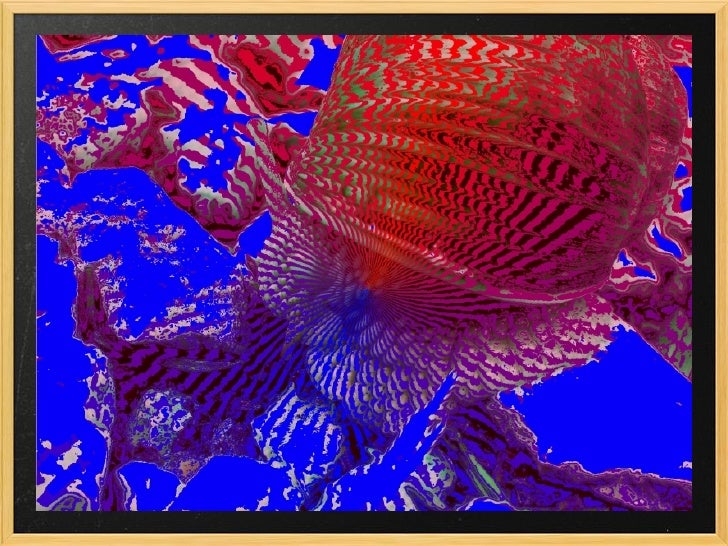 Miroir Fractal    Philippe Rivrain   http://www.flickr. com/photos/rivrain/