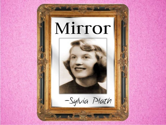 sylvia plath poetry essay