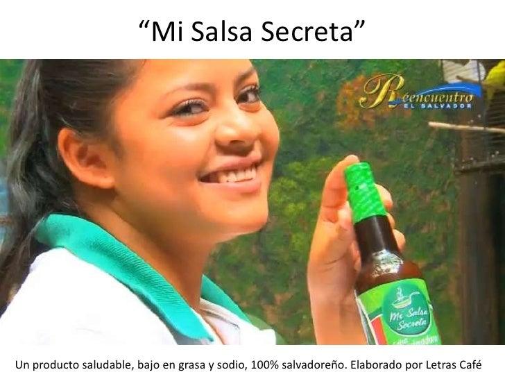 Mi Salsa Secreta 2012