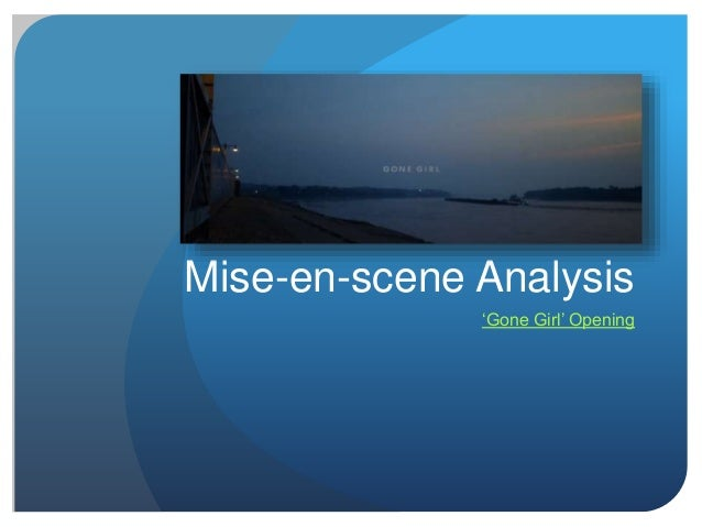 analyse the use of performance mise en scène in Free for educational use education resources  tim burton education  kit 2  task: frankenweenie + photographing mise-en- scène  there is  enormous historical and cultural variation in performance styles in the cinema   for a clearer explanation and analysis of mise-en-scène, freeze-frame on a  selected.