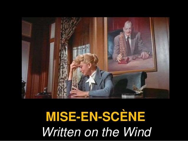 Upload login signup for Mise en scene photo