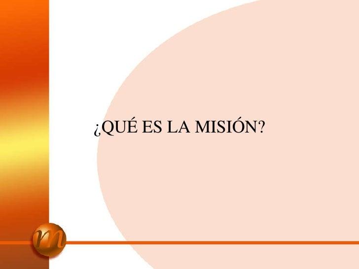 Misión Ecuador 2008