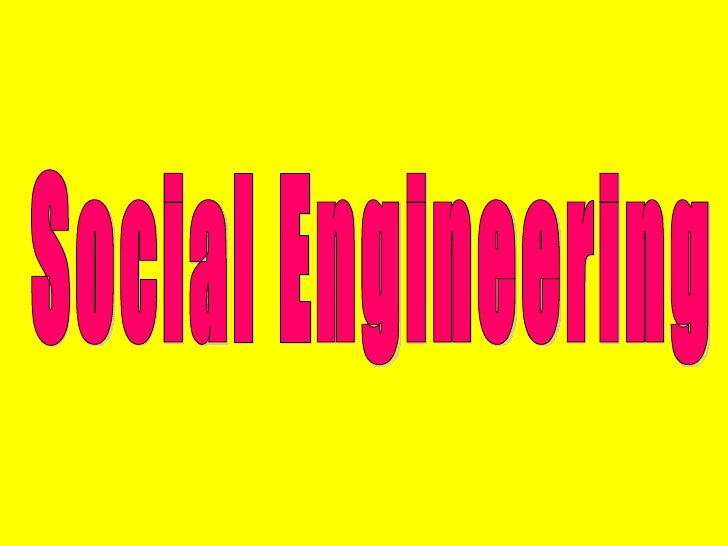 Used social engineering sometimes withinthe fraud the Internet to achieve theintended purpose of the victim, where theprim...
