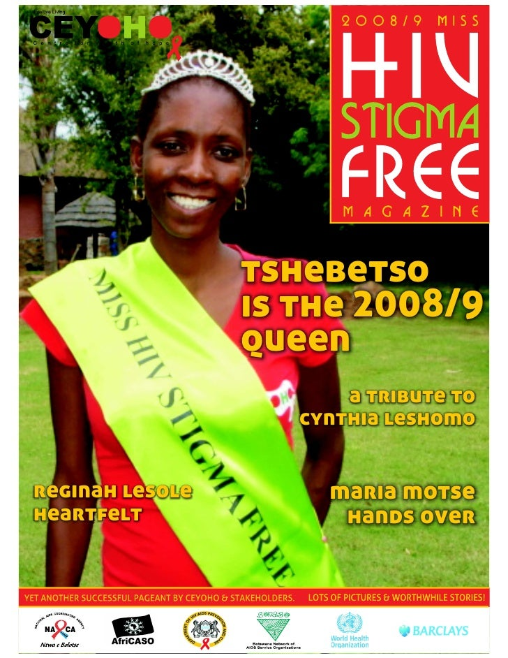 tshebetso                  is the 2008/9                  queen                         a tribute to                     c...