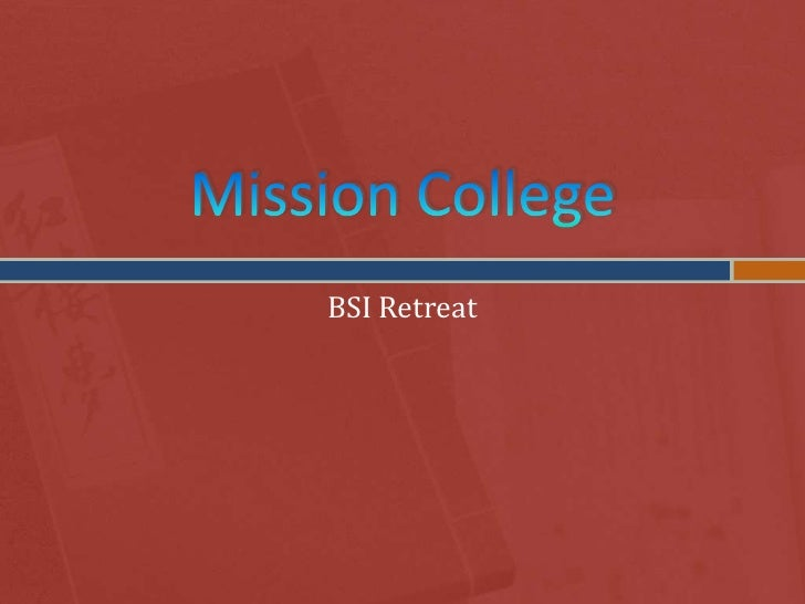 BSI Retreat