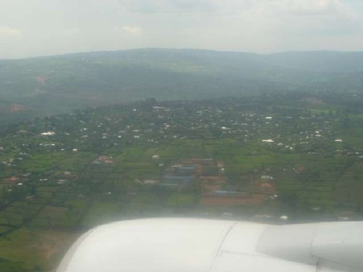 Missions Report: Rwanda