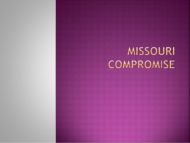  This agreement with France enabled America to almost double in size  Included the land that eventually became Missouri