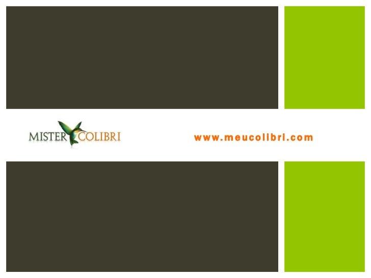 www.meucolibri.com