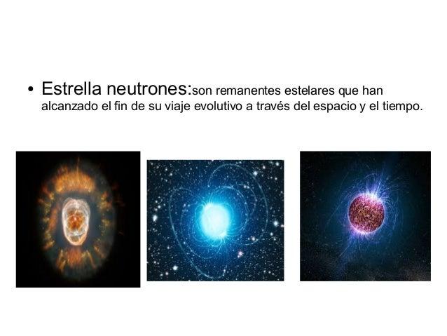 Resultado de imagen de Remanentes estelares