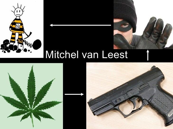 Mitchel Van Leest
