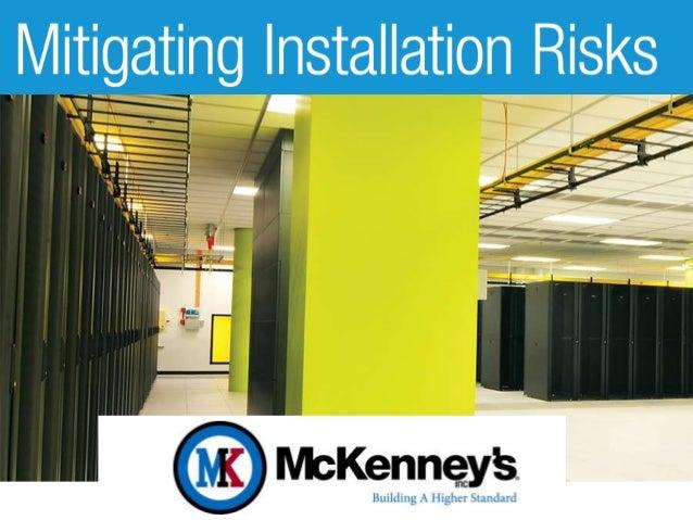 Data Center Cooling System Installation in Atlanta, GA