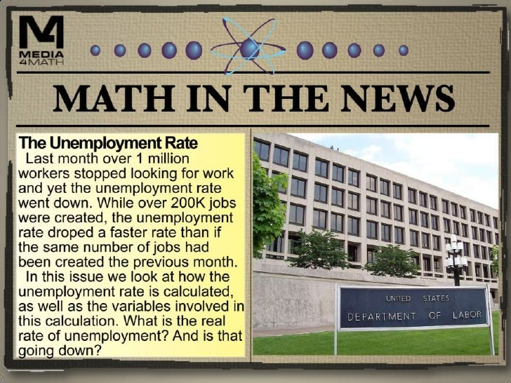 Math in the News: Issue 46