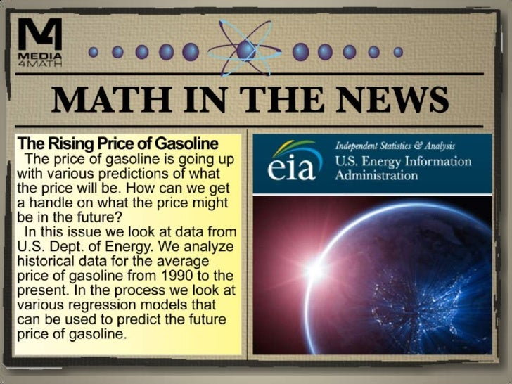 Math in the News: Issue 47