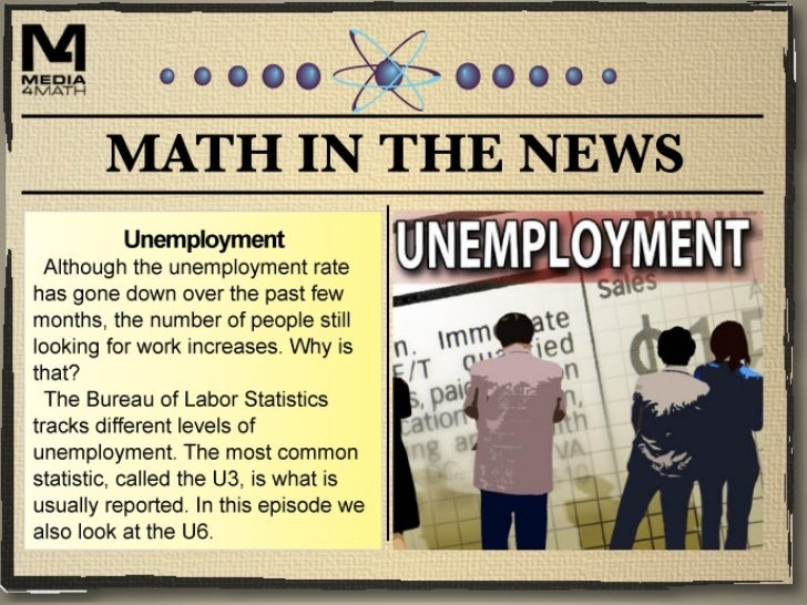 U-3         Total unemployed, as a percent of           the civilian labor force (official                 unemployment ra...