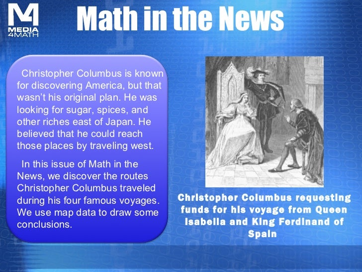 Math in the News: Issue 63