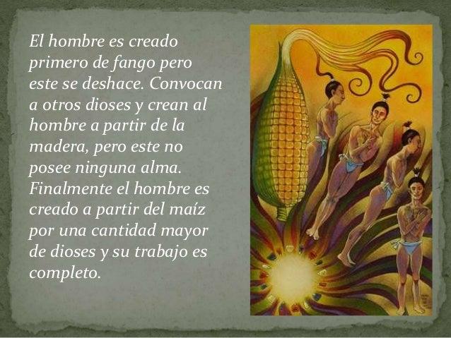 La leyenda del maiz yahoo dating