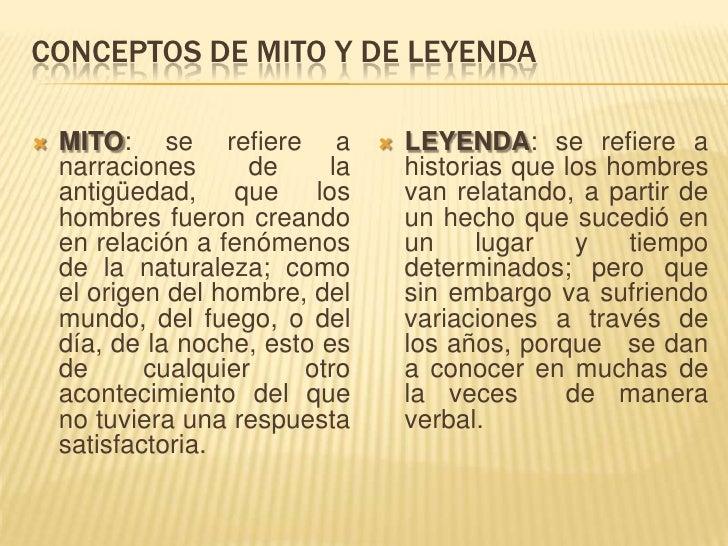 Native speakers spanish mitos y leyendas mitos y leyendas ccuart Gallery