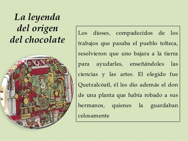 Mitos y leyendas del c...