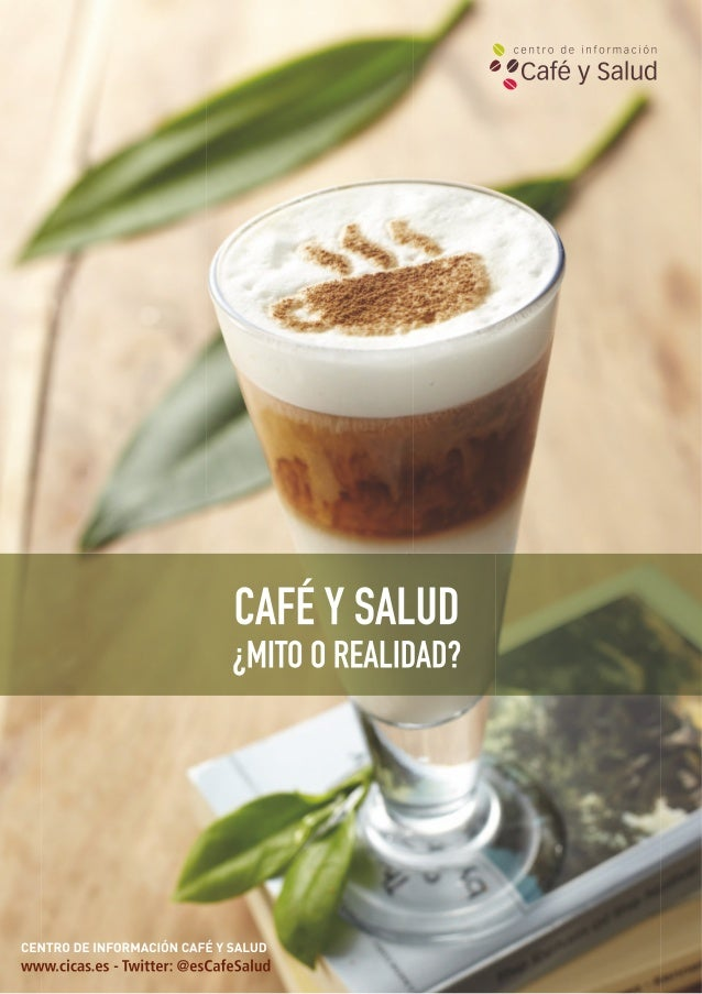 Mitos y realidades sobre el café. realidad o ficción