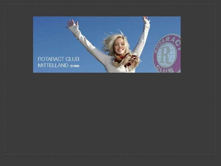 Mittelland Rotaract
