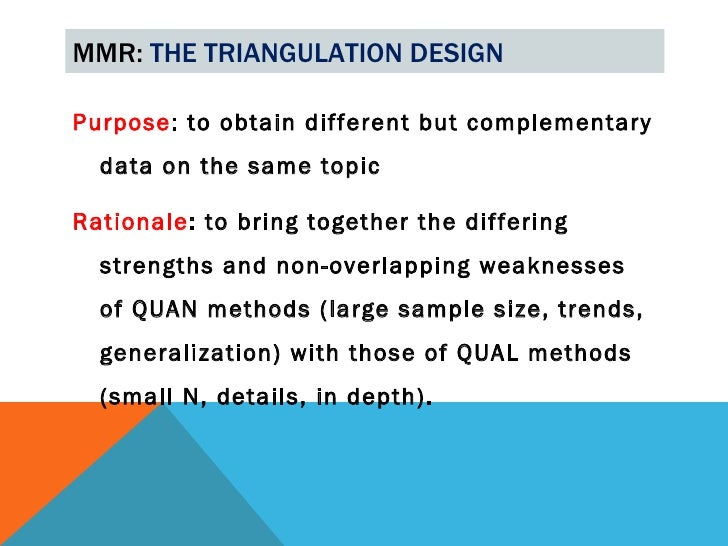 a look research methods and their limitations Research methods and  guide the researchers in their development of the research design and data  report the limitations encountered.