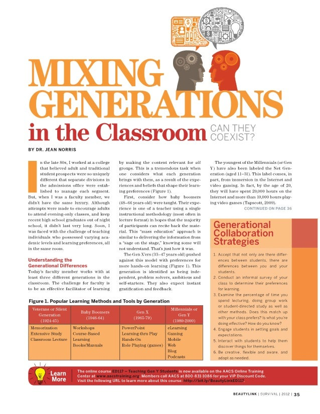 Mixing generations-in-the-classroom-dr-jean-norris
