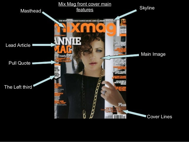 Mixmag analysis annie mac