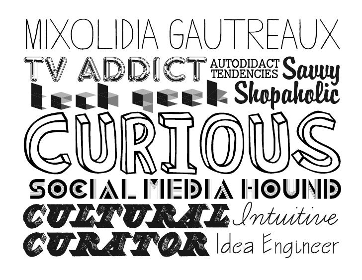 Mixolidia Gautreaux Communications Planning Portfolio
