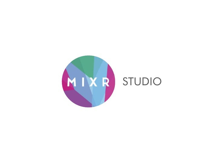 MIXR Showroom and Office