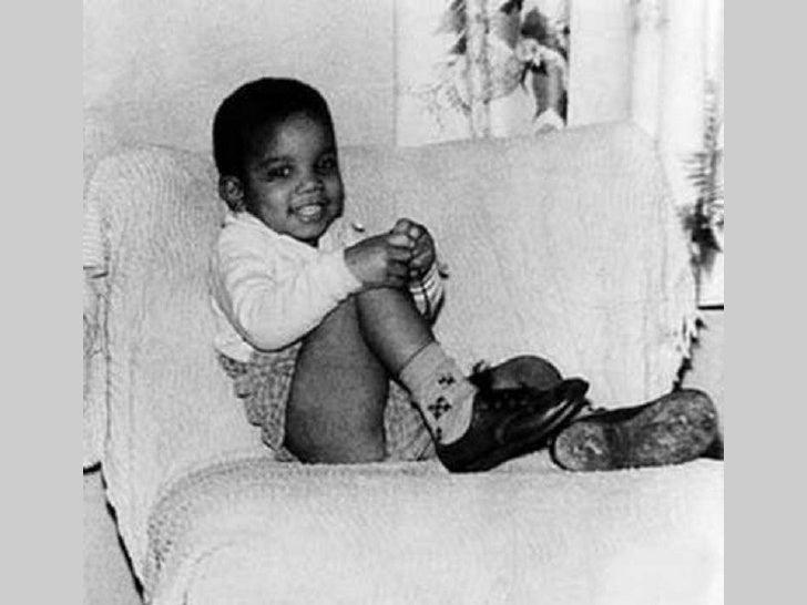 Michael Jackson' Smile