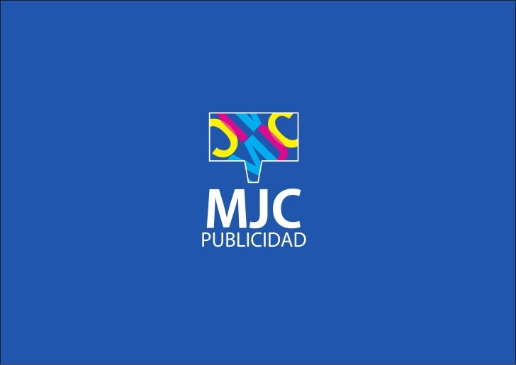MJC Publicidad es una empresa con 15 años de experiencia dedicadaa la publicidad exterior. Brindamos soluciones inmediatas...