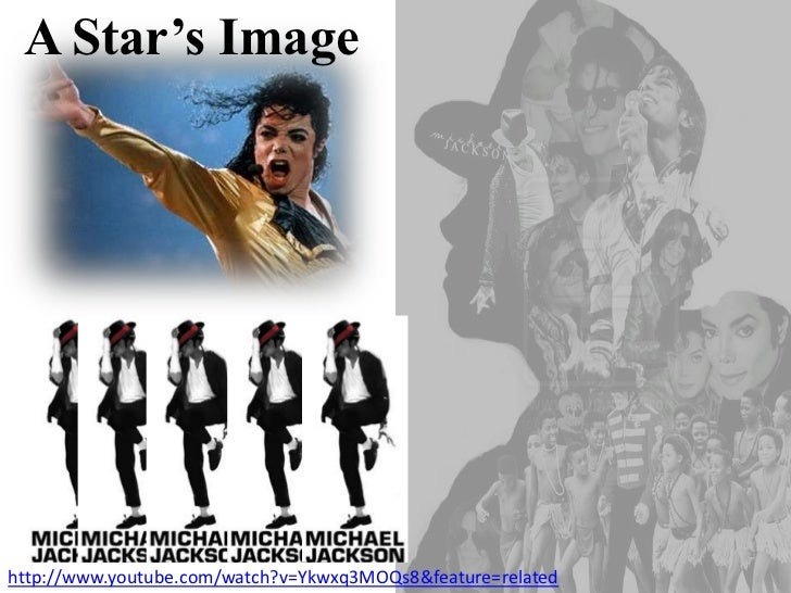 A Star's Image<br />http://www.youtube.com/watch?v=Ykwxq3MOQs8&feature=related<br />