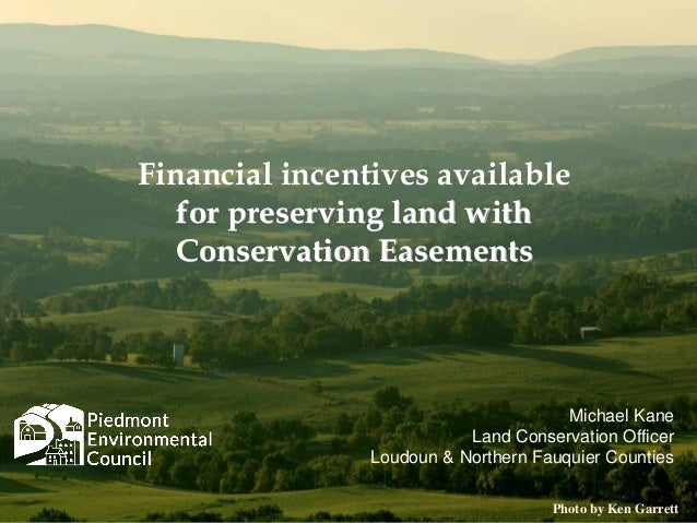 introduction and benefits of easements Easements are rights that one person has over land owned by another person therefore, it is nonsensical to suggest a person has a right of an easement to the benefit and detriment of their own land (peckham v ellison(2000) 79 p & cr 276, ca per cazalet j) that being said, there is a distinction between landlords and tenants.