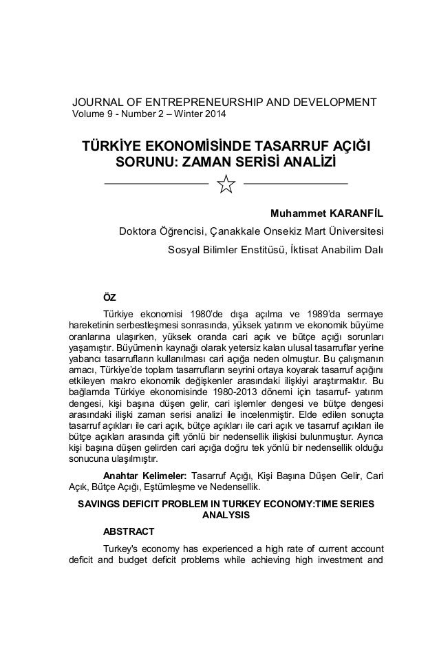 analysis of turkeys economy Supported by exports and industrial activity, the turkish economy has   production leads the way with regard to sectoral analysis of growth,.