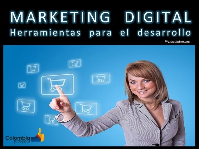 Marketing Digital para Empresarios