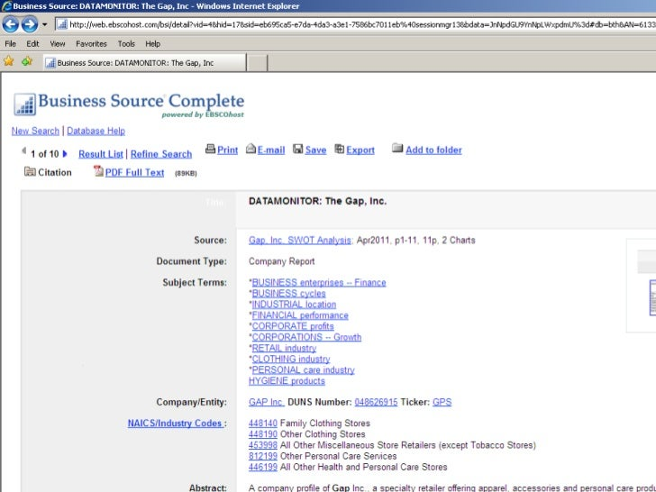 Mkh business source complete