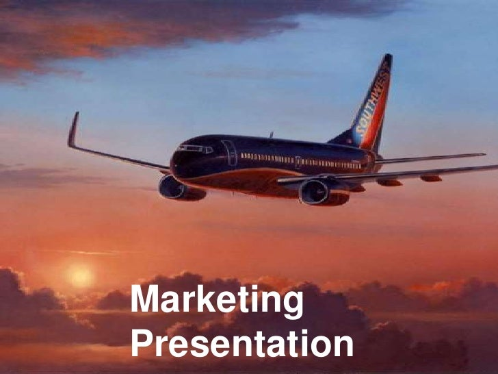 southwest airlines marketing mix Relationship marketing plan for southwest airlines grace s thomson   marketing mix must balance customer needs and positioning in the.